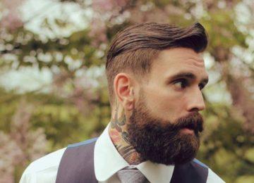 Qué barba te queda mejor según la forma de tu cara
