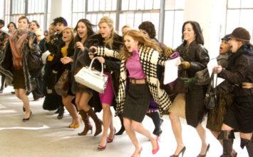 Estos serán los descuentos en las tiendas de moda durante Black Friday