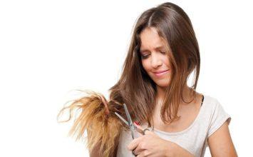 4 cosas que destrozan tu pelo y tú aún no sabes