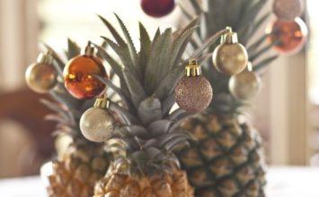 El DIY tropical que triunfa estas Navidades