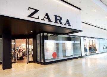 7 jerséis de Zara que te volverán loca en el Black Friday