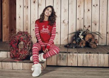 7 pijamas para regalar estas Navidades