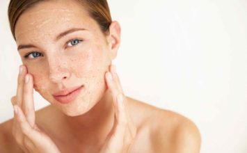 Beneficios de usar el vinagre de manzana en la piel