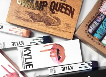 Los 5 productos de belleza virales en 2017