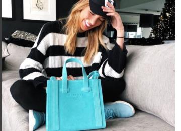 La marca de bolsos que invaden Instagram y firma la esposa de Álvaro Morata