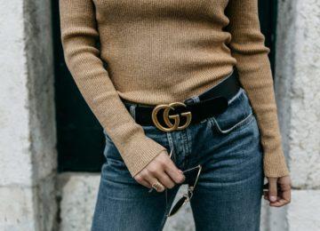 Este es el 'clon',  290 euros más barato, del cinturón más buscado