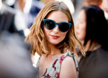 Olivia Palermo vuelve a agotar una sudadera de Zara