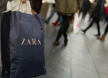 5 trucos infalibles para comprar en las rebajas de Zara