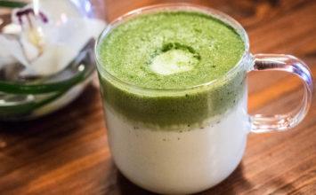 ¿Has oído hablar del café verde?