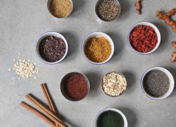 5 alimentos que debes tomar en invierno