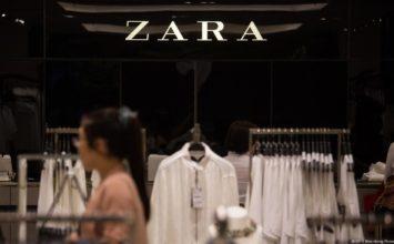 Zara, ¿por qué se llama así?