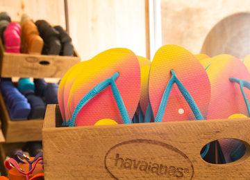 Las chanclas de Havaianas que van a encantar a las fans de Disney
