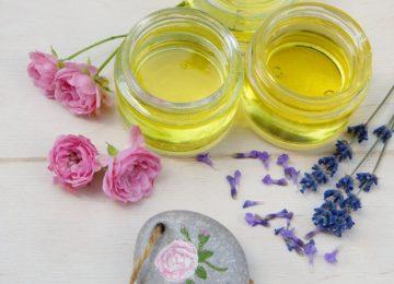 Abura, la nueva empresa granadina de cosmética 100% natural