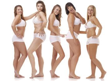 ¿Qué tipo de vestido te sienta mejor según tu cuerpo?