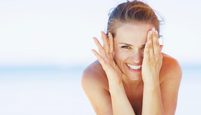 ¿Cómo recuperar la piel después del verano?