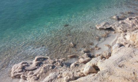Sales del Mar Muerto: propiedades y usos