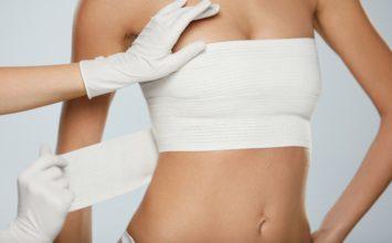 Cuestiones a tener en cuenta antes de una operación de pecho