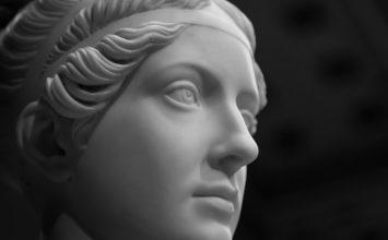 El canon de belleza griego y el actual