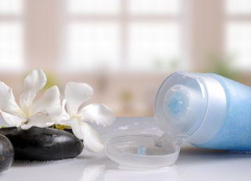 Por qué usar un gel exfoliante facial