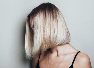 Peinados para media melena paso a paso