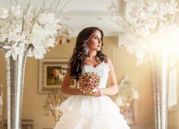 Peinados de boda: especial novias