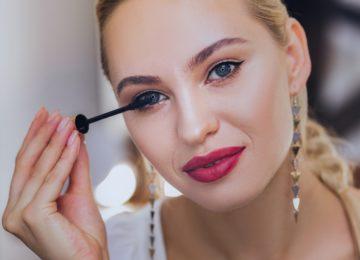 Maquillaje perfecto para salir de noche