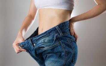 Cómo reducir el peso de forma saludable