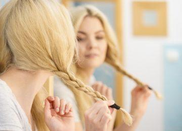 5 bonitos peinados con trenza