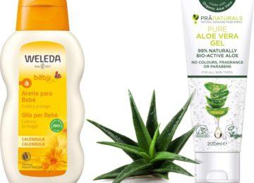 7 productos de cosmética natural con buena puntuación en Amazon