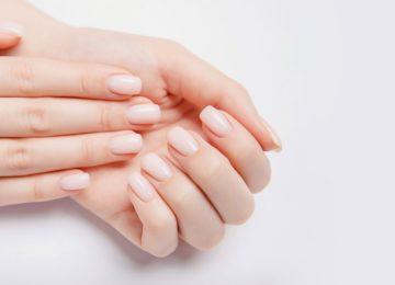 Consejos para cuidar las uñas de las manos