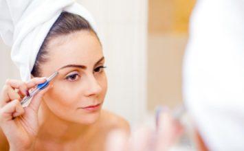 La cejas, las gran olvidadas. Tips para cuidarlas en casa