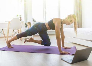 Ejercicios para adelgazar y tonificar las piernas