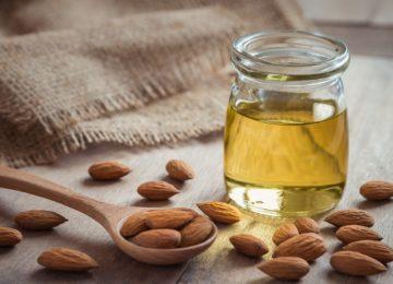 Beneficios para la piel y el cabello del aceite de almendras dulces