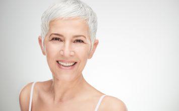Consejos para cuidar el cabello con canas