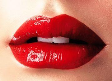 Consejos para lucir unos labios bonitos y voluminosos