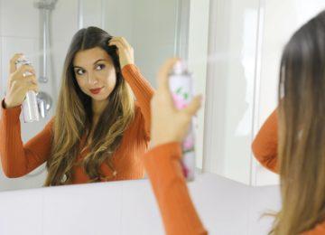 7 peinados diarios para pelo largo