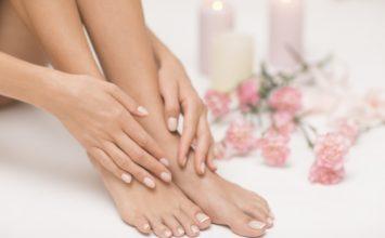 Consejos para lucir unos pies bonitos
