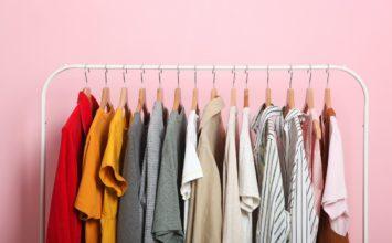 ¿Qué transmiten los colores de la ropa?