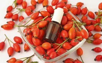 Beneficios para la piel y el cabello del aceite de rosa mosqueta