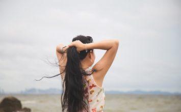 6 peinados fresquitos para no pasar calor en verano