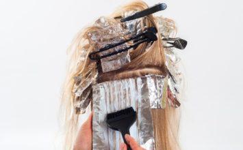 10 consejos para cuidar el cabello teñido