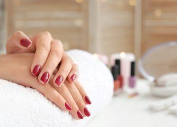 Consejos para lucir unas manos bonitas