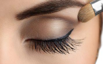 Consejos para maquillar los ojos según su forma