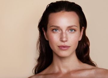 15 trucos para lucir un bonito rostro sin maquillaje