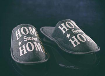 ¿Cómo elegir las mejores zapatillas de estar en casa?